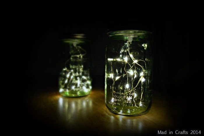 31 Brilliant DIY Garden Lighting Ideas Page 2 ListInspiredcom