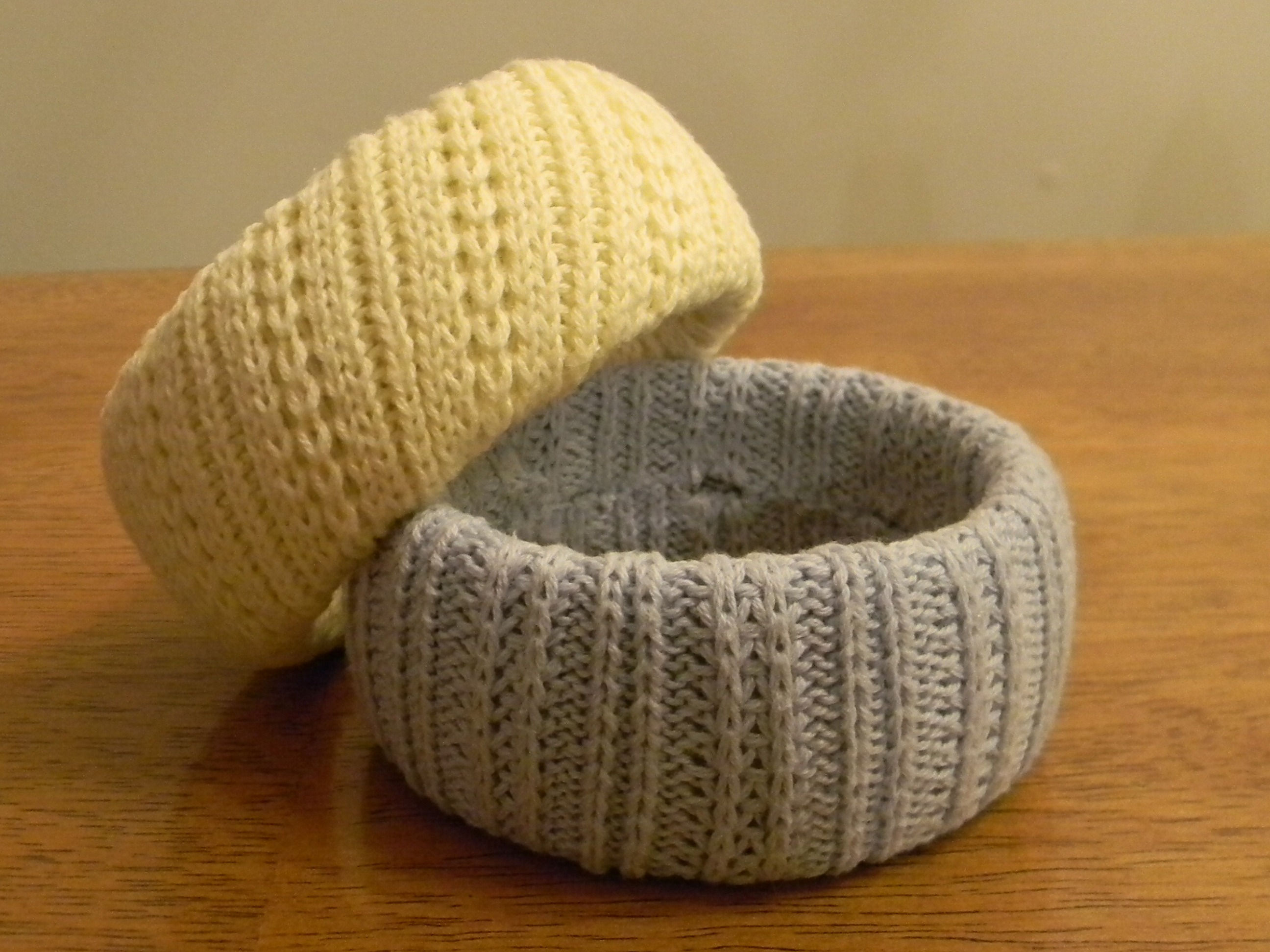 Поделки из старого свитера своими руками