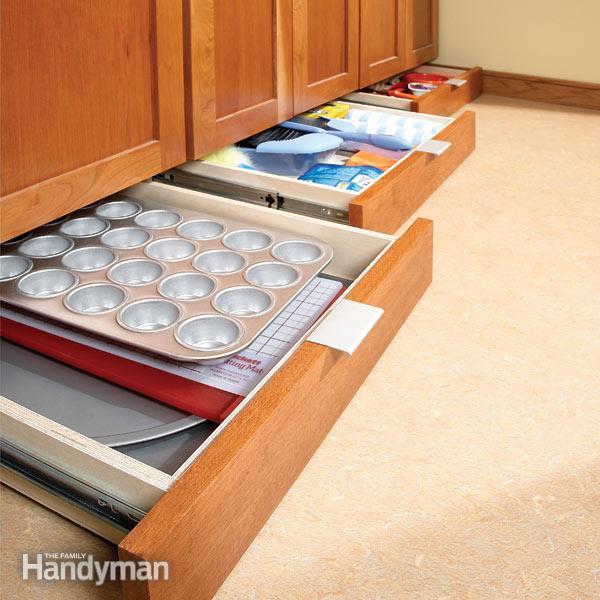 45 small kitchen organization and diy storage ideas. 12 diy ...