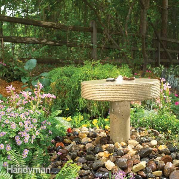 50 Awesome Water Features Diy Ideas To Make Any Home Complete Page 5 List Inspired