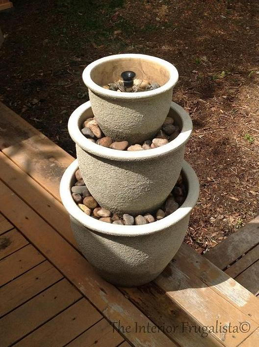 50 Awesome Water Features Diy Ideas To Make Any Home Complete Page 2
