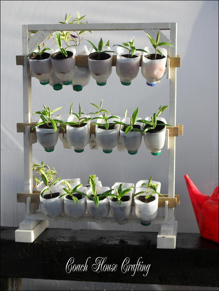 50 Easy and Pretty DIY Indoor Herb Garden Ideas Page 10