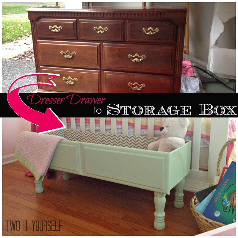 35 DIY Hacks To Repurpose Ordinary Furniture Into Something Extraordinary P