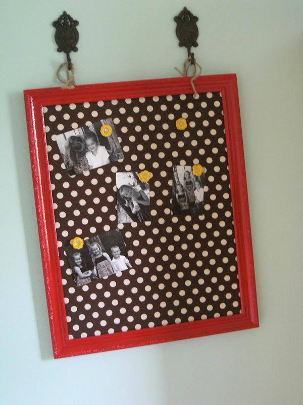 Get Organized With These 45 Creative Bulletin Boards Diy