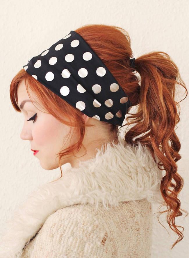 Fancy Headbands