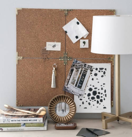40 easy ways to turn your cubicle into your personal Cubicle bulletin board ideas