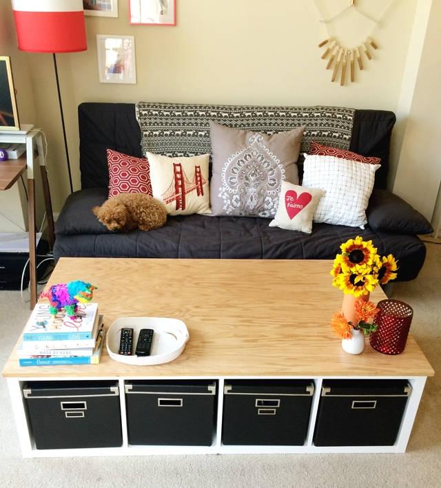 40 Terrific Small Apartment Decorating Ideas Ever