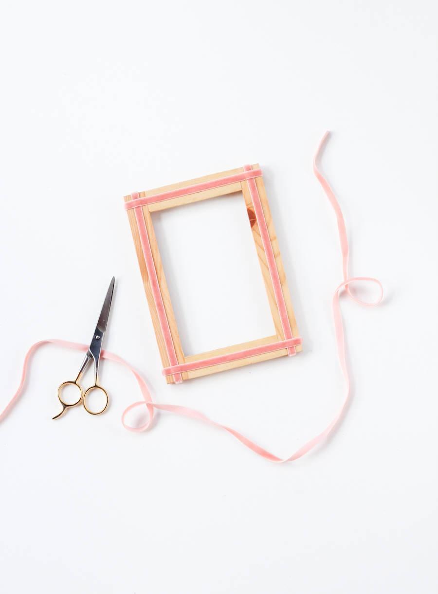 Frame Makeover