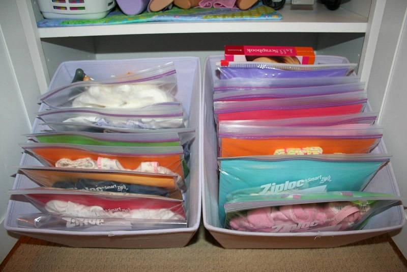 50 easy diy storage ideas to organize kids rooms page 3 - Diy kids room organization ...