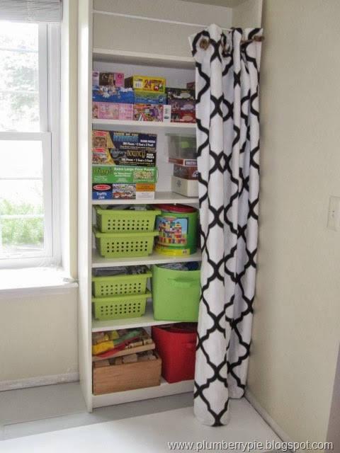 50 easy diy storage ideas to organize kids rooms list - Diy kids room storage ideas ...