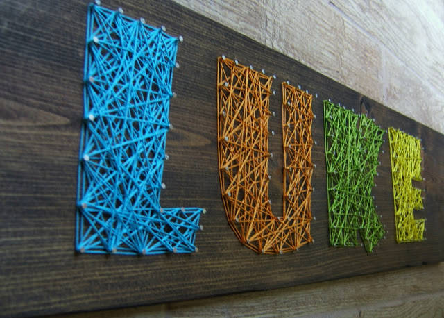 50 Creative Diy String Art Project Ideas Page 4 List Inspired