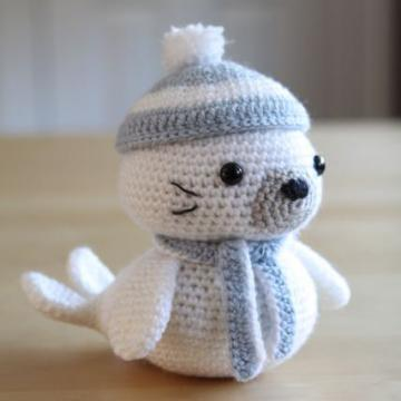 Easy Amigurumi Cute : 50 Cutest FREE Amigurumi Patterns and Tutorials List ...