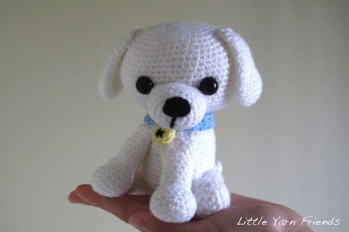 50 Cutest FREE Amigurumi Patterns and Tutorials Page 9 ...