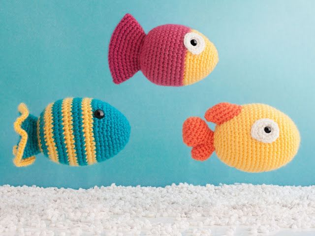 50 Cutest FREE Amigurumi Patterns and Tutorials Page 5 ...