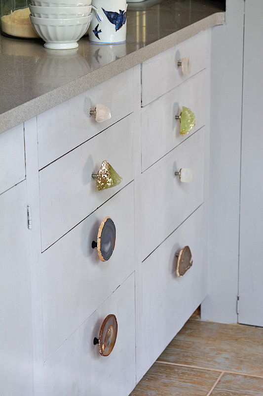 Jewelry For Your Cabinets