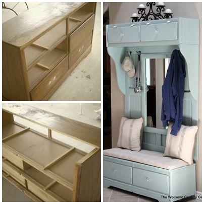 30 Smart Furniture DIY Hacks to Start Making Now – Page 6 – List ...
