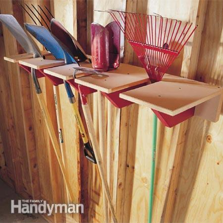 50 Genius DIY Garage Storage and Organization Project Ideas - ListInspired.com - Part 8