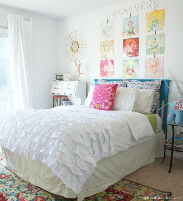 35 Sensational Girls Bedroom Makeover Ideas Page 6. Girls Bedroom Makeover