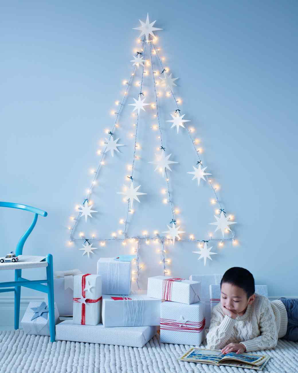 130 Unique DIY Christmas Tree Project Ideas that Anyone Will Love Page 12 List Inspired