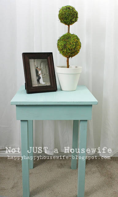40 Awesomely Unique DIY End Tables Project Ideas And Tutorials