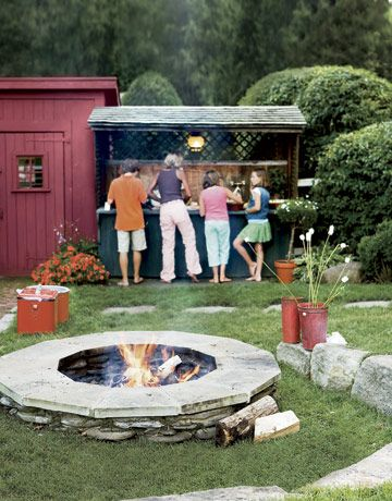 50 Awesome DIY Fire Pit Design Ideas – Page 9 – List Inspired on 50 Awesome Diy Fire Pit Design Ideas – Page