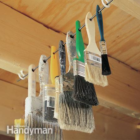 50 Clever Organization Hacks to Revamp Your Craft RoomPage 3