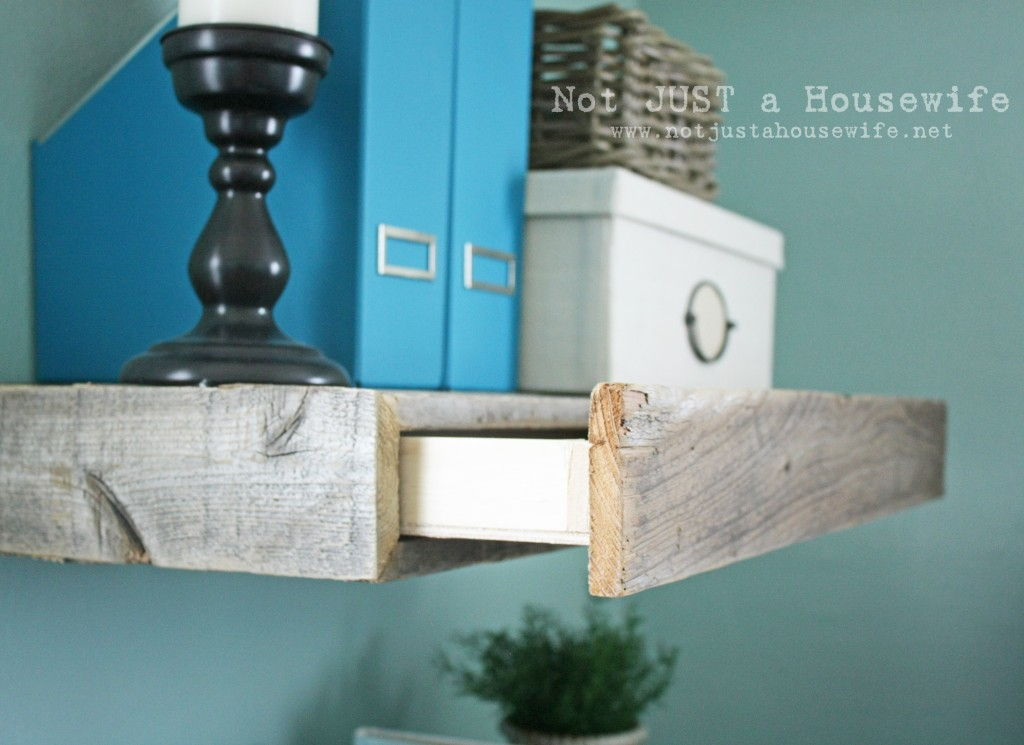 50 DIY Floating Shelves that Looks Modern and Have Good Storage ...