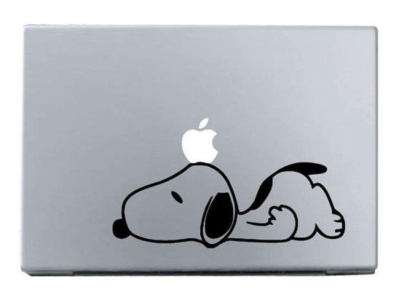 Snoopy Apple