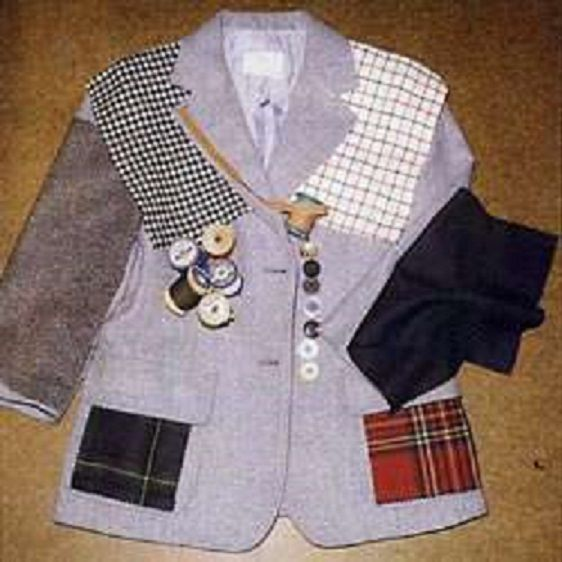 30 clever diy clothing project ideas and tutorials � page