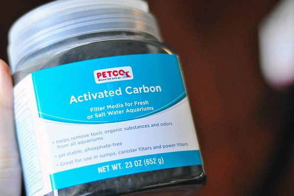 Activated Carbon as Deodorizer