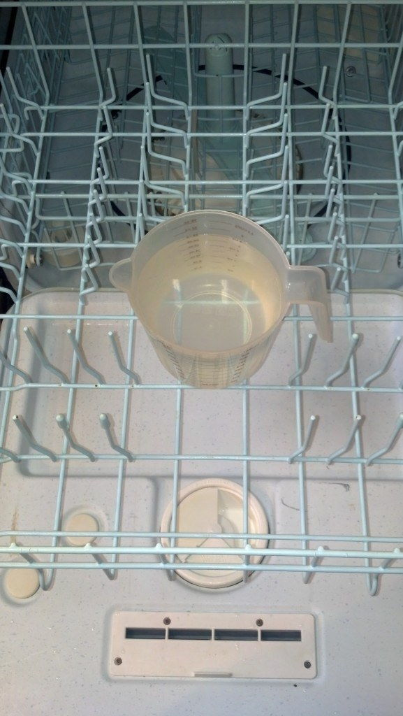 Cleaning Your Dishwasher Naturally