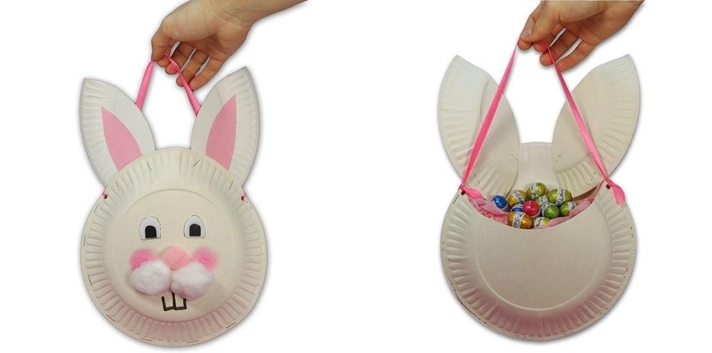 35 super easy easter crafts for kids to make list inspired for Easter crafts for elementary students