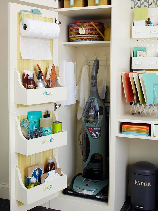 35 creative diy storage solutions for people with small spaces page 3 - Creative storage solutions for small spaces plan ...