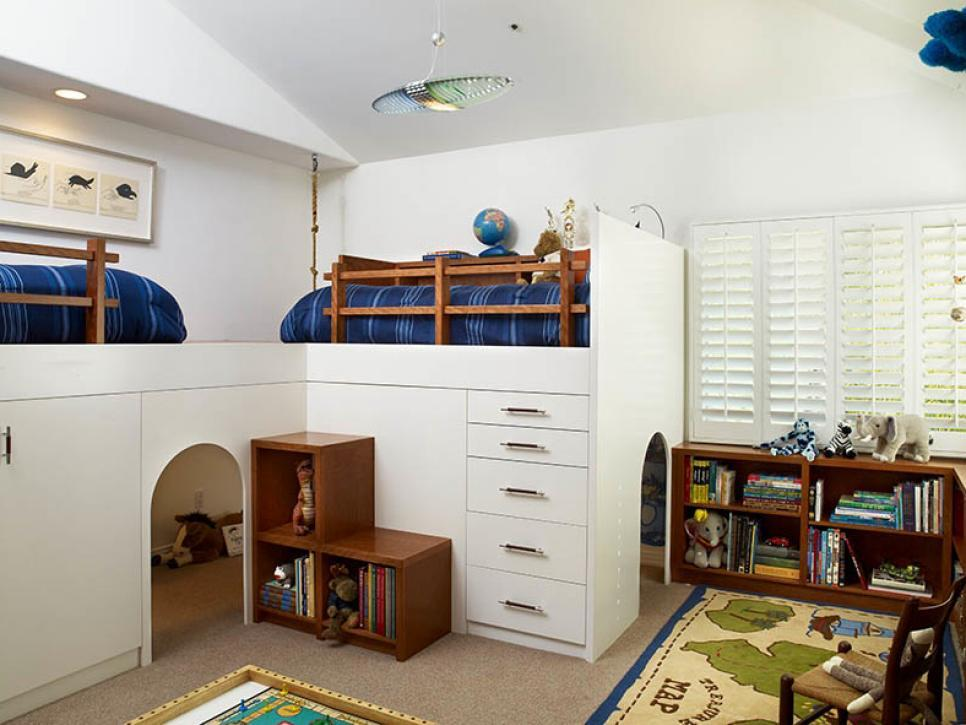 35 dream playroom ideas that kids love page 7 list for Dream room ideas