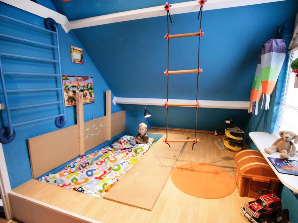 35 dream playroom ideas that kids love list inspired for Extra bedroom ideas
