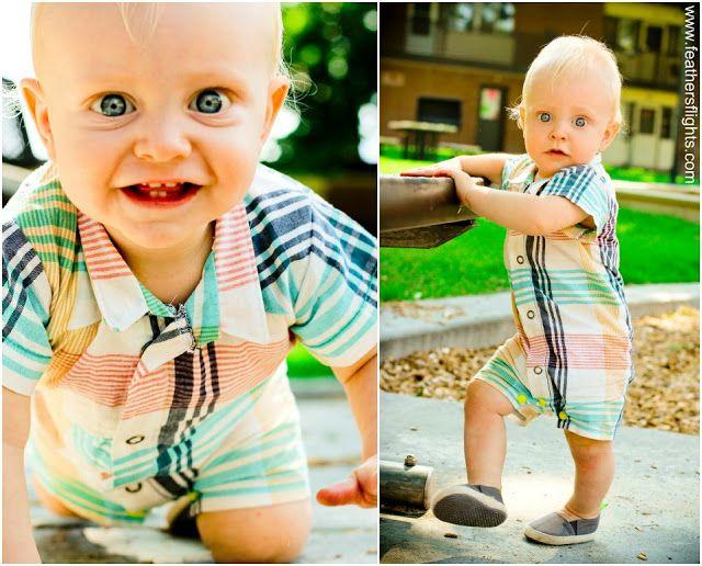 Shirt Baby Romper