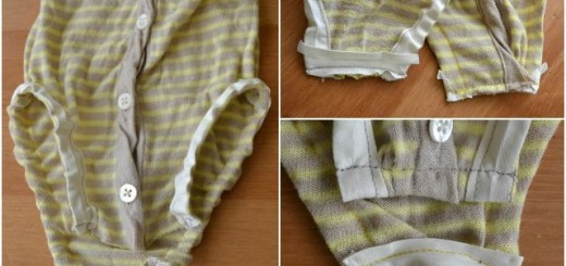 diy sewing project for kids and babies 28