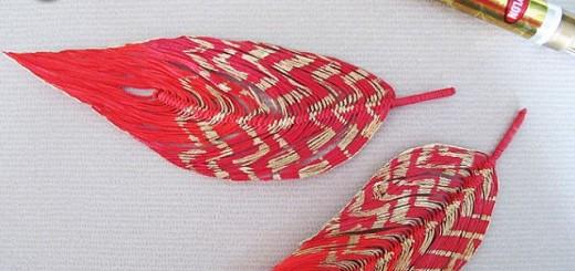 no knit yarn craft ideas 15