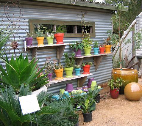 30 Charming DIY Outdoor Storage and Organization Project Ideas – Page 2 – List Inspired