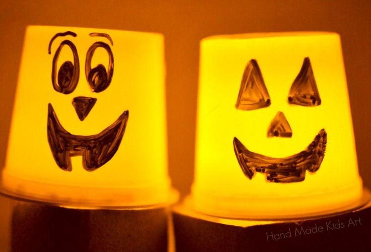 K-Cup Lanterns