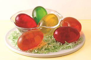 Jell-O Egg