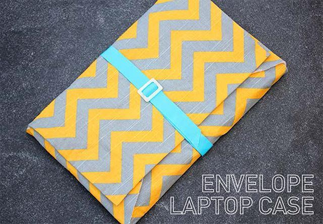 Envelope Laptop Case