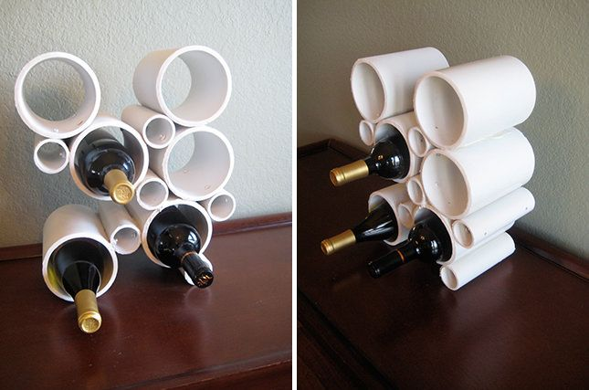 PVC Wine Bottle Holder