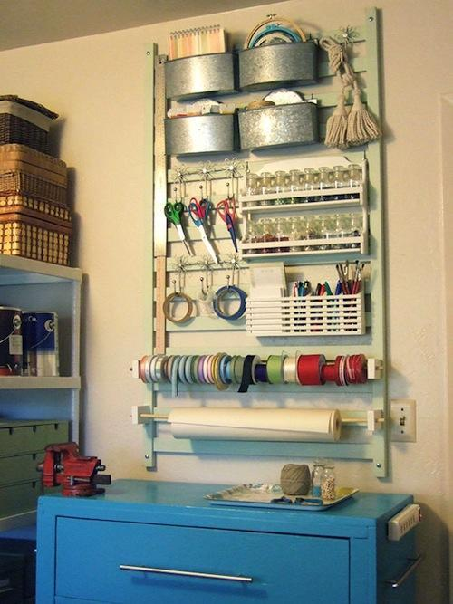Craft & Tool Station