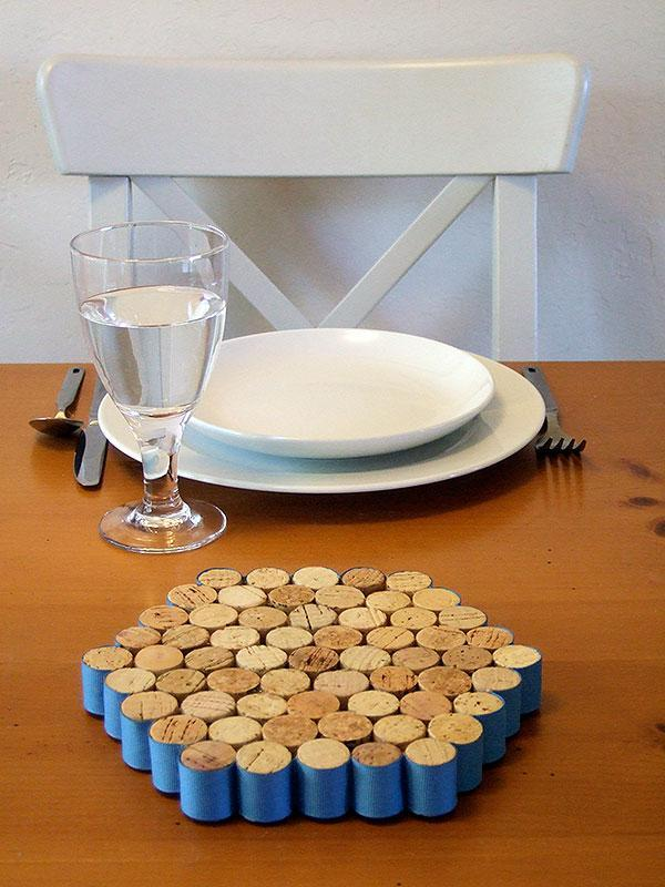 50 Coolest Wine Cork Crafts and DIY Decorating Projects – Page 10 ...