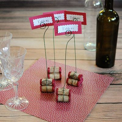 50 coolest wine cork crafts and diy decorating projects page 6 - Wine cork diy decorating projects ...