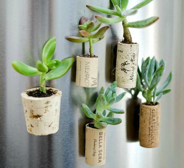 50 coolest wine cork crafts and diy decorating projects page 2 - Wine cork diy decorating projects ...