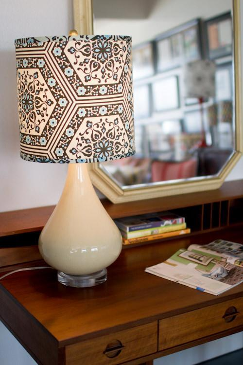 Simple Lampshade