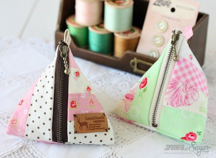 50 easy diy projects to make and sell page 5 for Sewing projects to make and sell