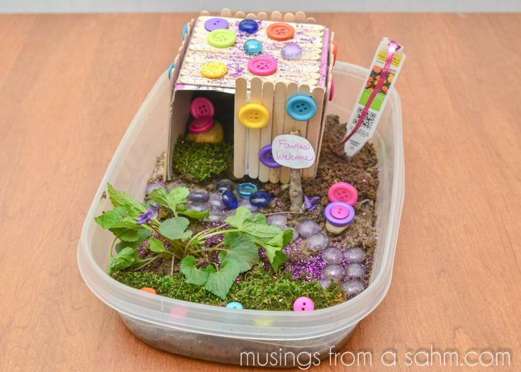 50 easy and fun kids crafts that anybody can make